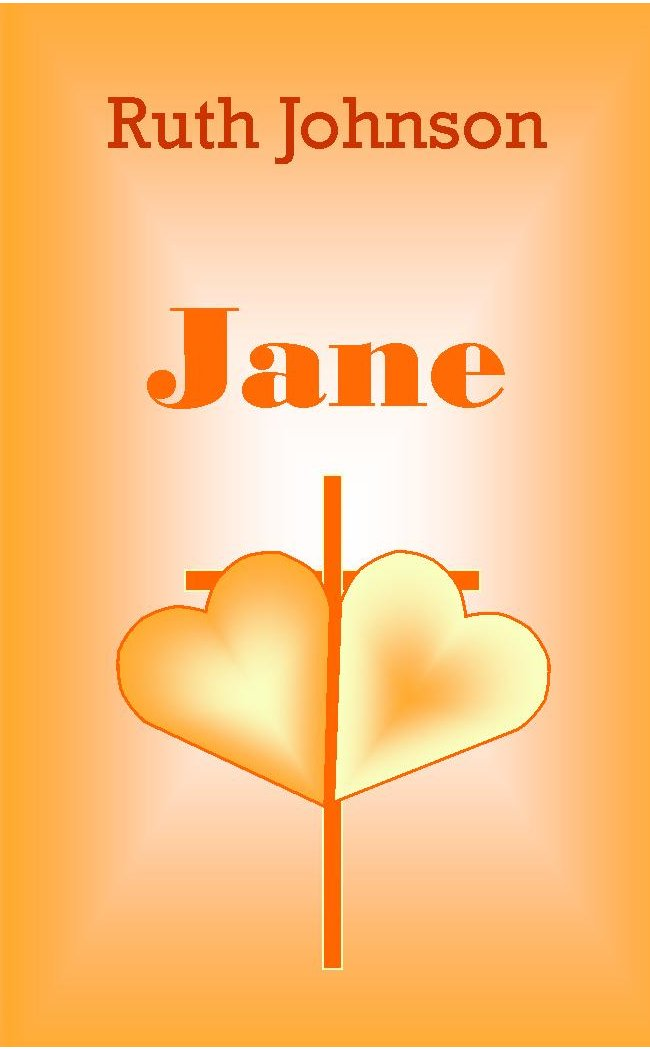 Jane front cover